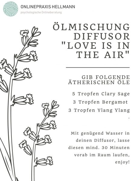 Diffusormischung-love-is-in-the-air